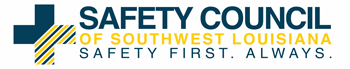 Safety Council of Southwest Louisiana logo