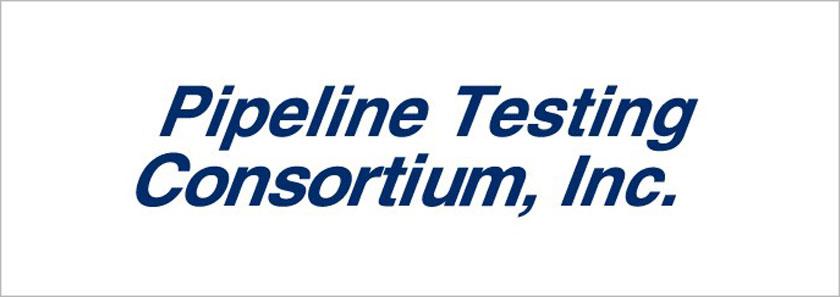 Pipeline Testing Consortium logo